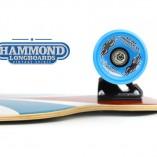 HAMMOND PIPER 37 COMPLETE