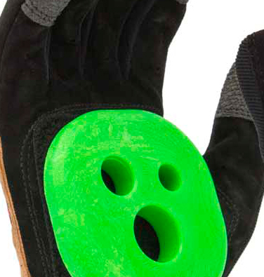Holesom Slide Gloves