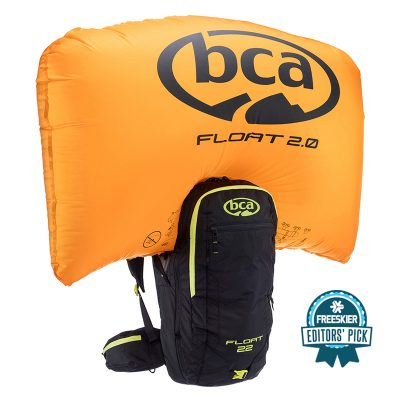 BCA FLOAT 22™ AVALANCHE AIRBAG 2.0