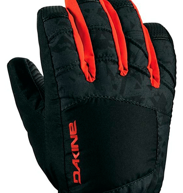 DAKINE TRACKER JR GLOVES PINYON