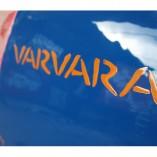VARVARA BODYBOARD V2 43''