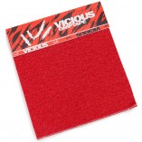 ШКУРКА ЗА ЛОНГБОРД VICIOUS GRIPTAPE SHEETS RED