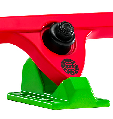 МАШИНКИ CALIBER TRUCKS II 184MM 50 DEGREE - ACID MELON