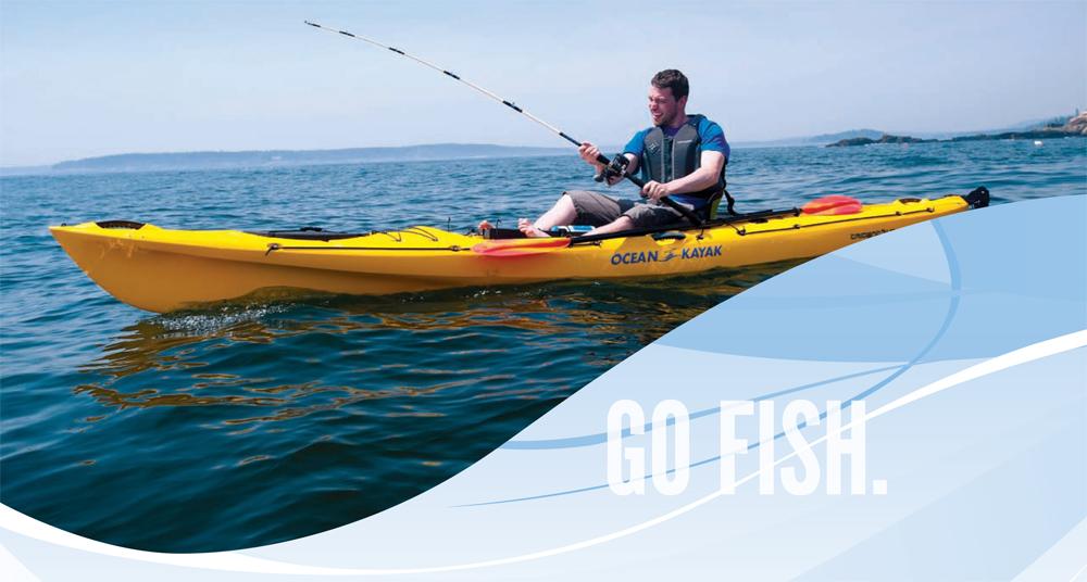 Ocean_Kayak fishing