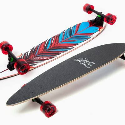 ЛОНГБОРД LANDYACHTZ MAPLE CHIEF FEATHER 36 ''COMPLETE