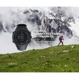 ЧАСОВНИК SUUNTO AMBIT3 PEAK BLACK С ВГРАДЕН GPS