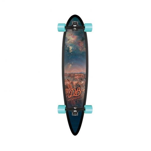 "ЛОНГБОРД DB LONGBOARDS CANYON 42"" COMPLETE"