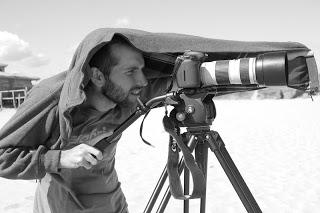 """Стоил Димитров за """"Surfing the Wild East"""" и други неща"""